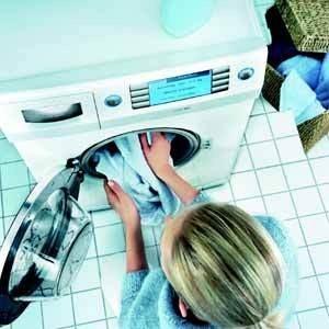Las 7 averías más frecuentes de una lavadora
