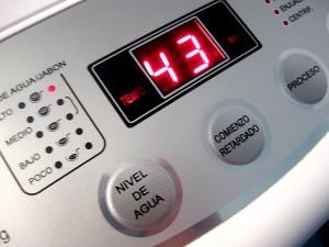 trucos limpieza lavadora