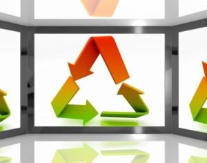 Reciclar, una segunda oportunidad (no lo tires si aún funciona)