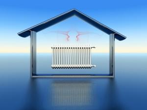 Por qué y cómo purgar los radiadores