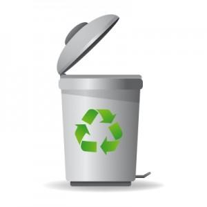 Reciclaje de aparatos en desuso