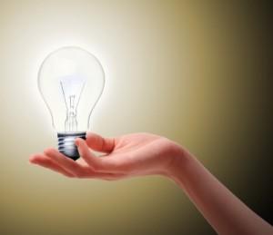 ¿Que son las bombillas dicroicas?