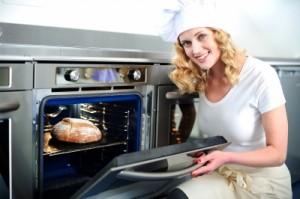 Cómo limpiar paso a paso el horno eléctrico