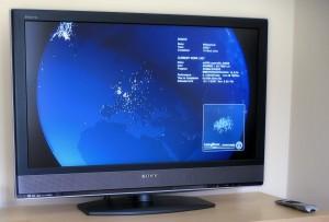 Consejos sobre la resintonización de los canales de televisión