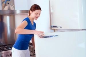 Consejos para descongelar el frigorífico
