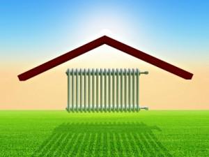 Contadores individuales para edificios con calefacción central
